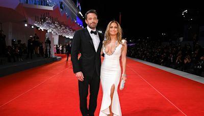 Ben Affleck Gushes About Jennifer Lopez for First Time Since Bennifer Went Public