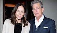 Katharine McPhee Gives Birth to First Child With David Foster