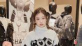 Jennie下身失蹤逛街超火辣!「這細節」網嘆:螞蟻腰專利 - 自由電子報iStyle時尚美妝頻道