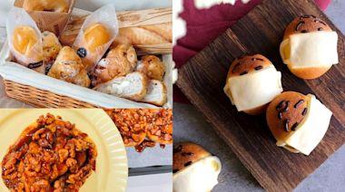 「麵包福箱」把排隊肉桂捲、芒果甜點送到家!全台11間烘焙名店宅配外帶優惠 - 玩咖Playing - 自由電子報