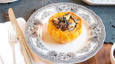 Who needs turkey? 15 vegetarian and vegan Thanksgiving recipes