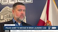 Florida authorities: Mistakes were made in Brian Laundrie Investigation