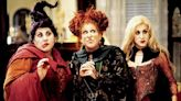 Bette Midler Feels No Time Had Passed When Reuniting With 'Hocus Pocus' Co-Stars