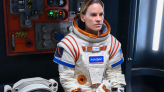 Hilary Swank on the 'Away' Episode That Left Her Sleepless