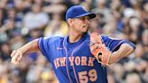 Mets takeaways from Sunday's 8-4 loss to Brewers, including Carlos Carrasco's rough start