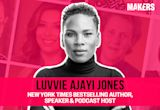 MAKERS@Home with Luvvie Ajayi Jones