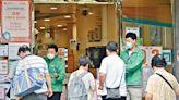 「香港健康碼」會加入額外要求方便通關 林鄭指正與內地商通關 需非常高疫苗接種率