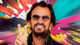 Ringo Starr Can't Slow Down
