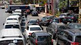 Lebanon reduces fuel subsidies amid gasoline shortages