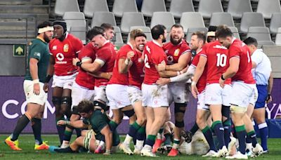 South Africa vs British and Irish Lions live stream: How to watch Test fixture online and on TV tonight