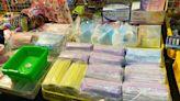 高市查獲違法販售醫用口罩 衛生局籲民眾至合法通路購買 | 地方 | NOWnews 今日新聞