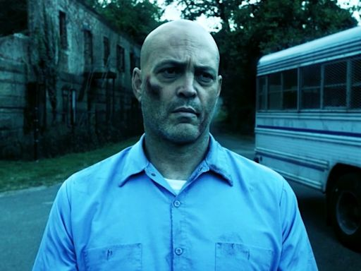 Brawl in Cell Block 99 Exposes Political Brawls and Baby-Killing
