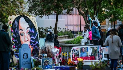Families of Black Americans killed by police push for UN to intervene