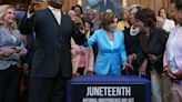 Juneteenth holiday, Gulf Coast weather, Olympics track and field trials: 5 things to know Friday