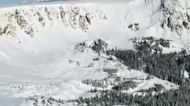 Splitboarders Have Close Encounter With Avalanche at Colorado's Berthoud Pass
