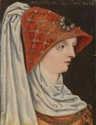 Matilda of Habsburg