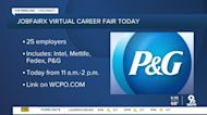 Employers looking to fill hundreds of open positions Wednesday