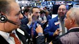 Stock futures slide as Dow heads for fifth day of losses
