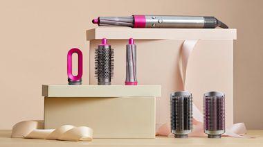 Dyson 攜手人氣造型師舉辦美髮學院 母親節送禮首推限定款吹風機、直捲髮造型器 - Cool3c