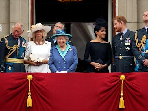 哈利王子再吐辛酸 知道王室「商業模式」但不願參與其中