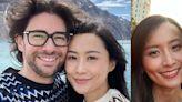 陳法拉老公 Emmanuel Straschnov 竟「呷醋」老婆演技太好?其實私下是個愛妻號,極支持老婆的演員夢
