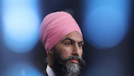 Canada federal election 2021: NDP's promises on lowering prices, forgiving debt are 'grand', but will be hard to pull off, expert says