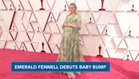 Promising Young Woman Director Emerald Fennell Is Pregnant, Debuts Baby Bump at 2021 Oscars