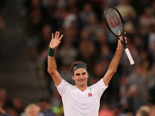 Tennis-Federer gets Serena's vote in GOAT debate
