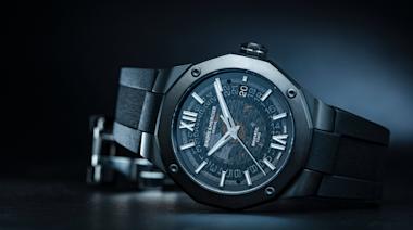 【新錶2021】系列新版本風格變身!名士Riviera更新內裝與外型的年度主打