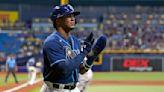 MLB/開勞斯萊斯來的百大新秀之首 法蘭柯開箱敲三分砲