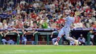 Check out Bryce Harper's home run