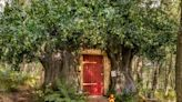 Winnie-the-Pooh's cottage and more real-life storybook homes
