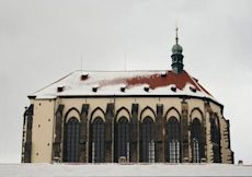 Church of Our Lady of the Snows (Prague)