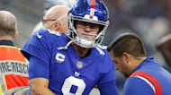 NFL Insider on how Giants' Daniel Jones can be cleared for Week 6 vs Rams | Ralph Vacchiano