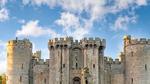 50 Enchanting Castles Around the World