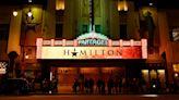 Former 'Hamilton' Cast Member Files Discrimination Complaint Against Show