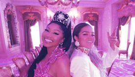 Karol G and Nicki Minaj's 'Tusa' Enters YouTube's Billion Views Club