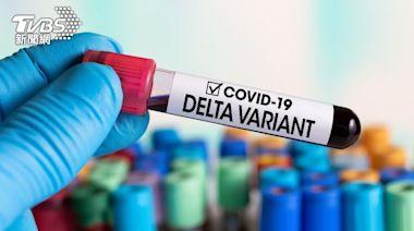 Delta病毒可1傳9人 美CDC:傳染力跟水痘一樣強│TVBS新聞網