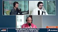 Kris Bryant's versatility is invaluable for Cubs