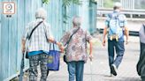 3萬名前線醫護打首針 僅佔45% 港府谷數 擬60歲以上市民免預約