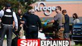 The Collierville, Kroger shooting suspect