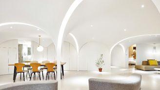白色空間設計 建築名師開講 - 財經焦點