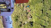 攀梅松山為救女隊友反摔傷骨折 男苦撐1天1夜搭黑鷹獲救