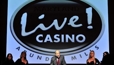 Baltimore-based The Cordish Cos. opens Philadelphia casino and hotel