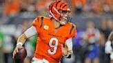 NFL Week 8 odds, picks: Burrow's Bengals roar over Jets, Cowboys win in primetime over Vikings