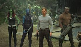 How 'Guardians of the Galaxy Vol. 2' Makes Star-Lord a 'Dude in Distress' — and Why That's a Good Thing