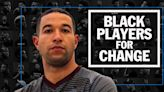 Black Players for Change assembled after George Floyd. They're just getting started