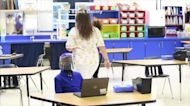 Lack of distance learning impacting COVID-19 case counts in schools