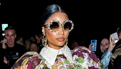 For hip-hop and Black communities, Nicki Minaj's 'Ballgate' is no laughing matter