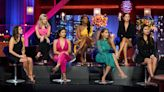 """Some contestants The Bachelor probably never wanted to see again return for """"Women Tell All"""""""